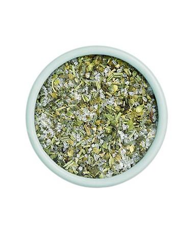 SAL de IBIZA Mořská sůl s bylinkami ze Středozemí